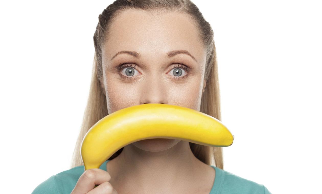 garganta profunda con platano - Consejos y tips para realizar una garganta profunda con éxito