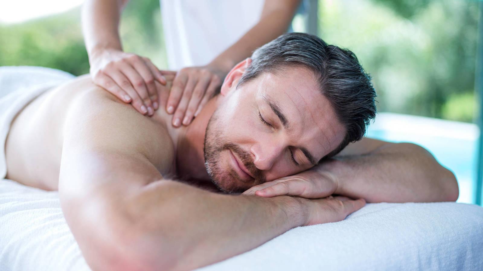 Las claves de la estimulacion masculina - Las claves de la estimulación masculina