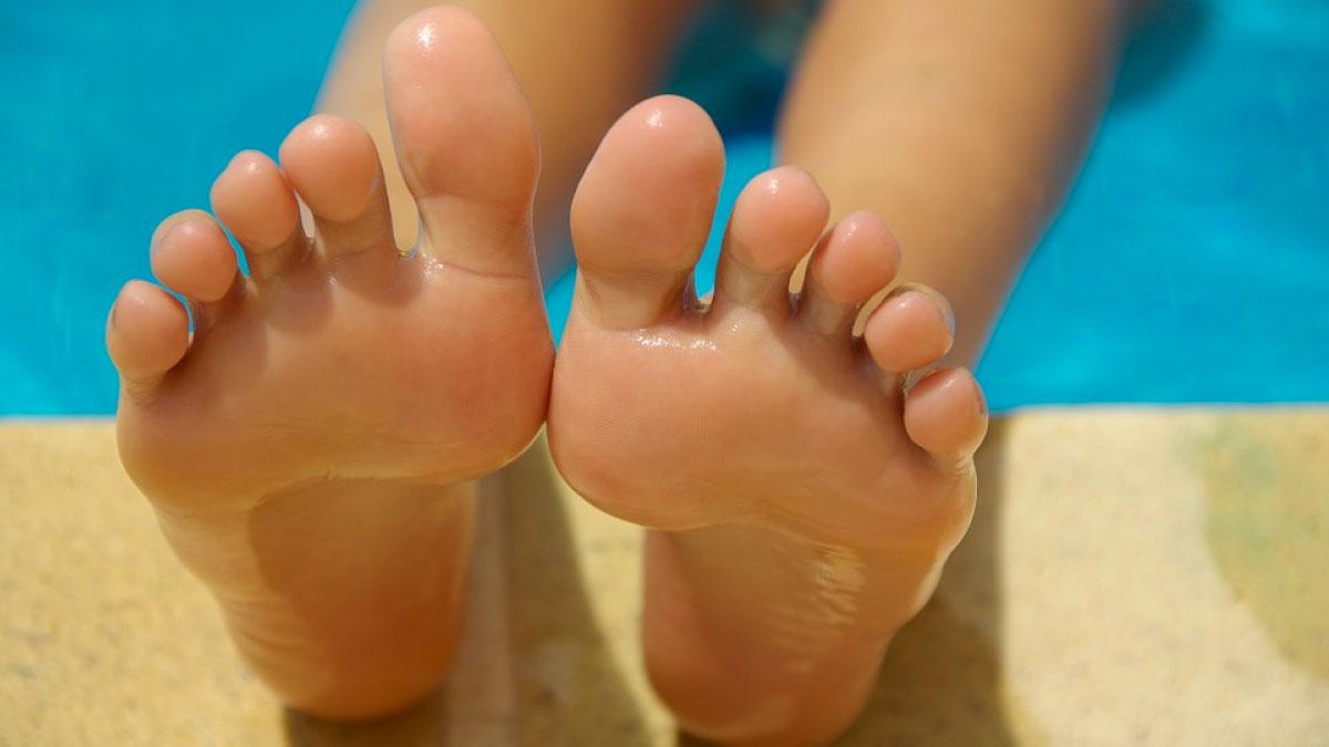 Los pies - Los fetiches más habituales y cómo disfrutarlos al máximo